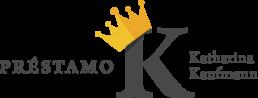 Logotipo Préstamo-K